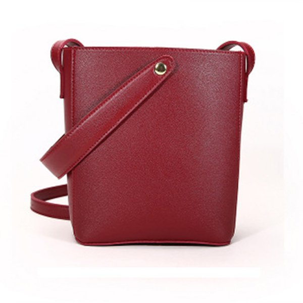 Luxury Classic Handbags PU Leather Lady Messenger Bags Fashion Designer Shoulder Bag Handbag Purse Bag Lady Cross Body Bags pg173