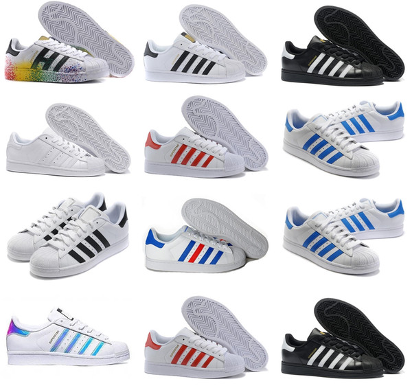Acheter Adidas Superstar Bottes De Football Pour Hommes, Cheville Haute, Predator 18 + X Pogba FG Accelerator DB, Chaussures De Football Pour Enfants