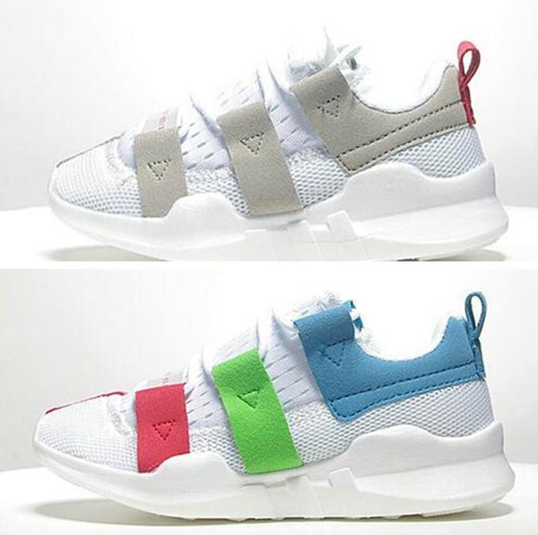 EQT SUPPORT ADV Hot sold Brand Children AIR Casual Sport Shoes Boys And MAX Girls Sneakers Children's Running Shoes For Kids Size 25-35