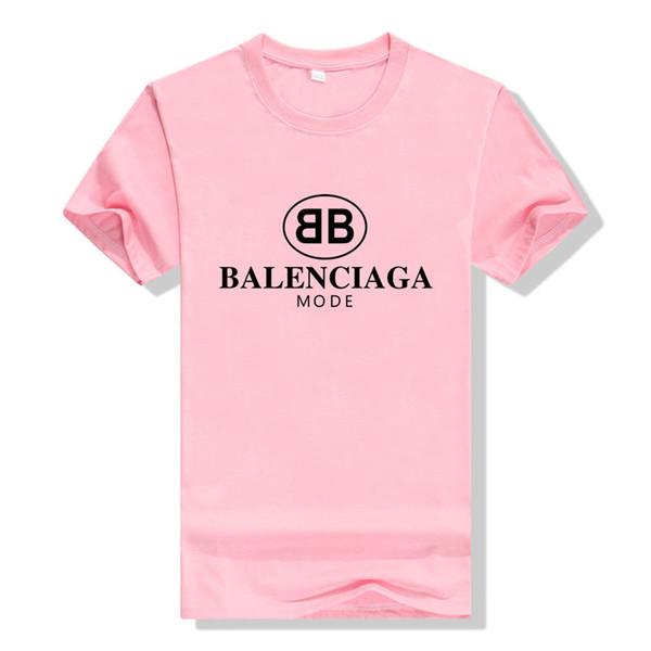 Mens Designer T-shirts D'été Marque Lettres Imprimer T-shirt Couple Hommes Femmes Style De La Mode T-shirts Vente Chaude De Luxe Tops Hommes Vêtements