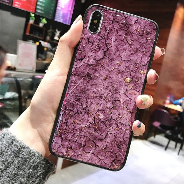 huge selection of 2d283 037b8 Purple Marble Green 2019 Best Selling Products Tpu Case Mobile Phone Back  Covers For Iphone Xr Best Cell Phone Cases Top Rated Cell Phones From ...