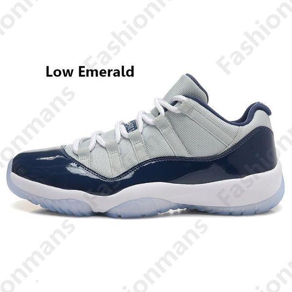 # 17 Low Emerald 41-47