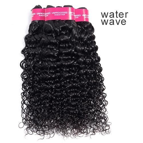 موجة المياه
