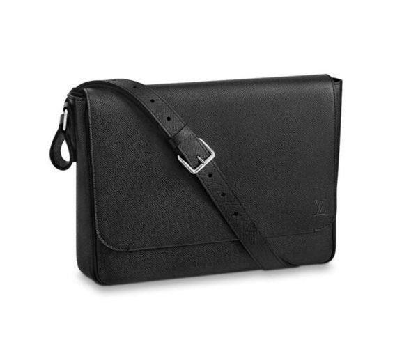 ROMAN MM M30608 Men Messenger Bags Shoulder Belt Bag Totes Portfolio Briefcases Duffle Luggage