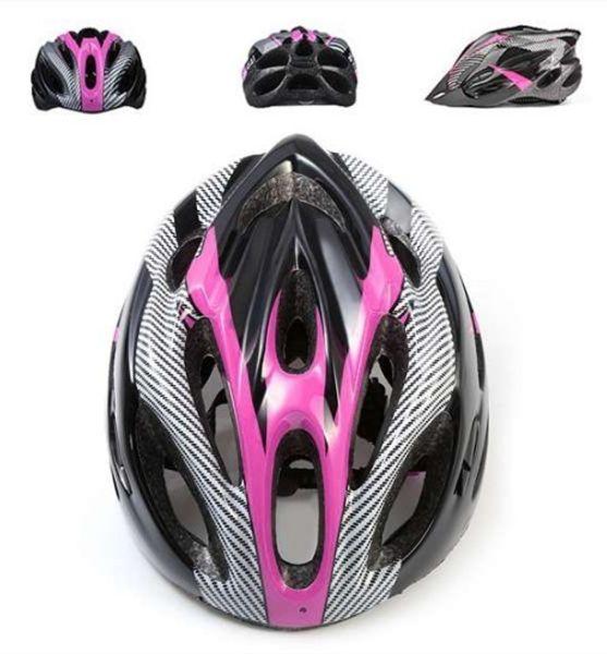 Lixada 25 Belüftungsöffnungen Ultralight EPS Fahrradhelm Outdoor Sports Mtb / Rennrad Mountainbike Fahrradhelm Einstellbar Skating Helm C18110801