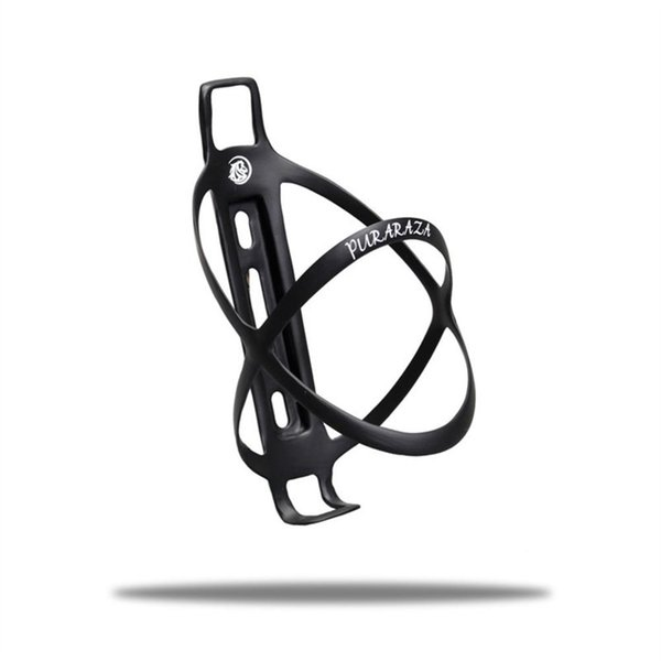 MTB Road Bicycle Water Bottle Holder Lightweight Carbon Cage Cycling Bike Bottle Holder #298014