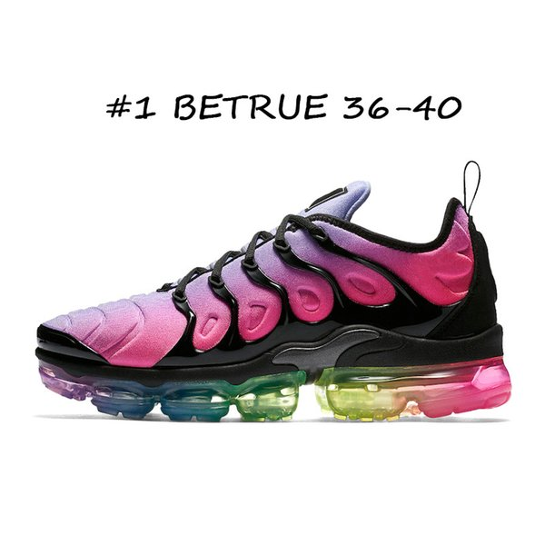 #1 BETRUE 36-40