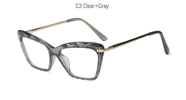C3 Klares Grau