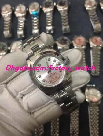 Multi Style Free Shipping Men Watch 36mm 116200 A2813 Automatic Silver Stainless Steel Braclet Fashion Watch Luxury Wristwatch
