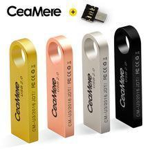 High quality USB Flash Drive 8GB/16GB/32GB/64GB Pen Drive Pendrive USB 2.0 Flash Drive Memory stick USB disk Free OTG