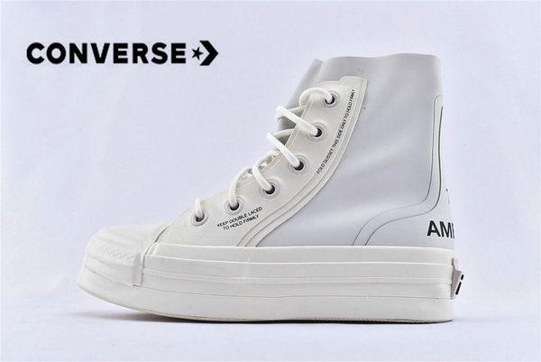converse plateforme 35