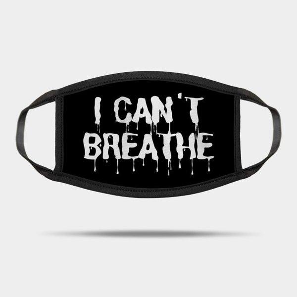 I Can # 039; t respiração 2