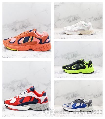 Yung-1 Frieza Dragon Ball Z Novo Mens Designer de Execução de Sapatos para Homens Casual Trainers Mulheres Sneakers Esportes de Luxo