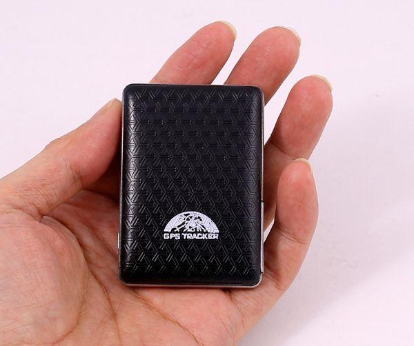 Spedizione gratuita Coban Veicolo GPS TK310A Dispositivi di localizzazione personale Piattaforma web gratuita Per sistema antifurto per sicurezza auto