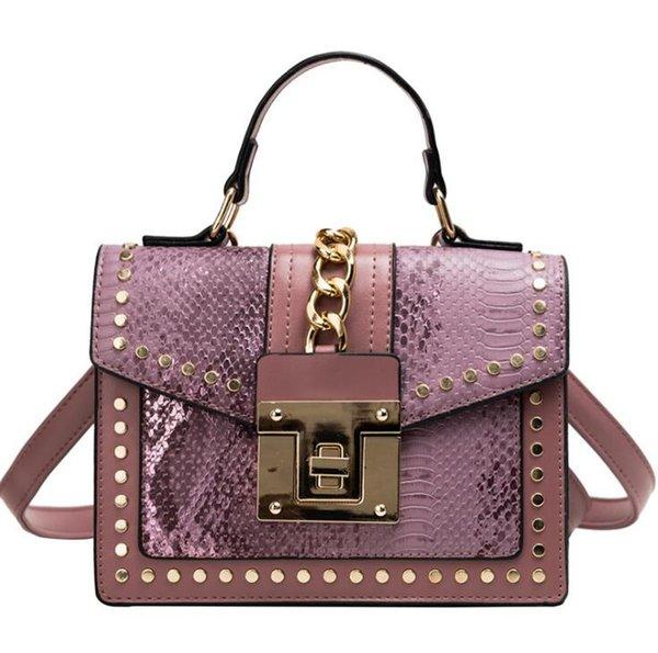 Purple(boutique packaging)