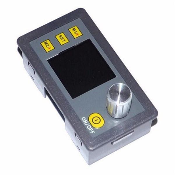 Convertitore LCD nuovo arrivo DP50V5A Modulo di alimentazione CC regolabile con display a colori con amperometro voltmetro integrato