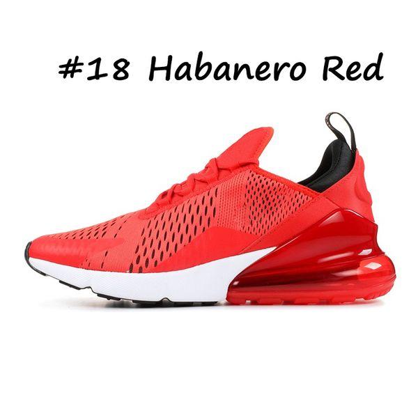 18 Habanero Red