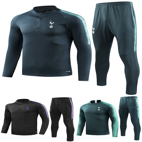 compre los más vendidos descuento grande descuento venta 2018 Erik Lamela Soccer Tracksuit Chandal Training Suits Harry Kane Soccer  Jersey Training Sports Wear UK 2019 From Kxxxjersey, UK $$32.49 | DHgate UK