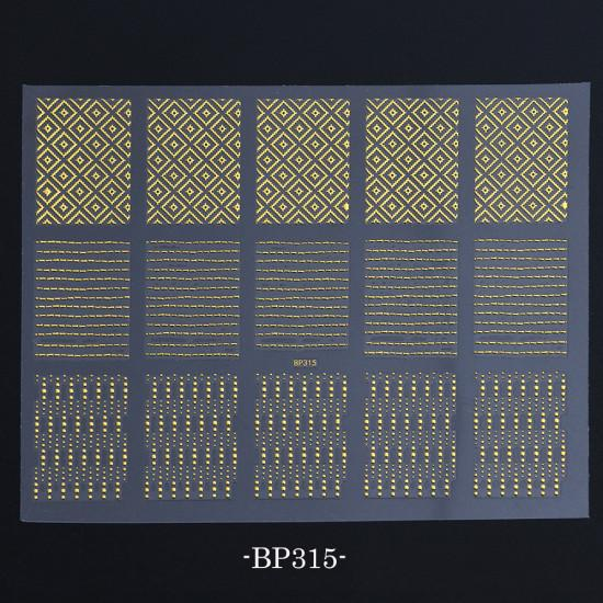 BP315