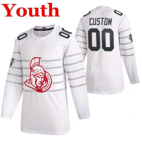 Jugend Weiß 2020 All-Star-Game