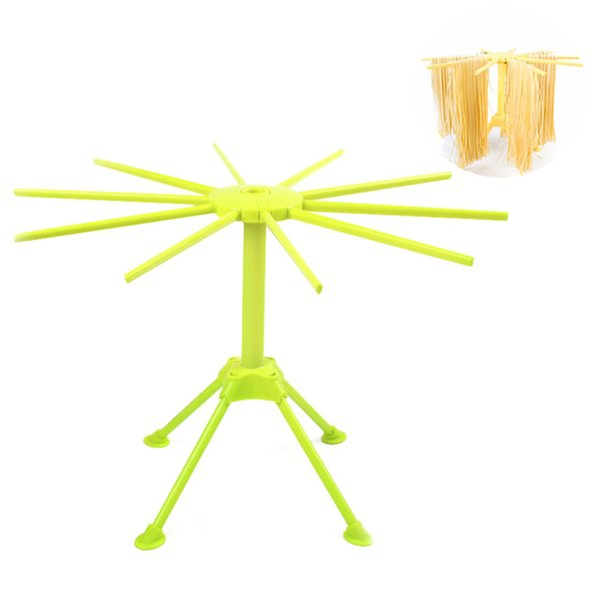 Plastic Spaghetti Pasta Drying Racks Collapsible Noodle Hanging Stand Household Pasta Tools Kitchen Accessories Plastic Spaghetti Pasta Drying Racks Collapsible Noodle Hanging Stand Household Pasta Tools Kitchen Accessories