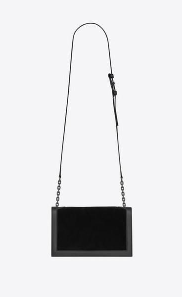 Buchtasche Aus Leder Und Wildleder Designer Taschen Kette Schulter Frauen Luxus Handtasche Tasche Mode Tote Frauen Designer Handtasche Mode Handtasche Taschen Slp