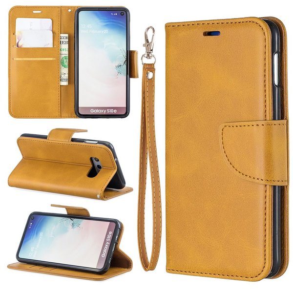 Custodia Impermeabile Galaxy S4 Custodia A Portafoglio Originale