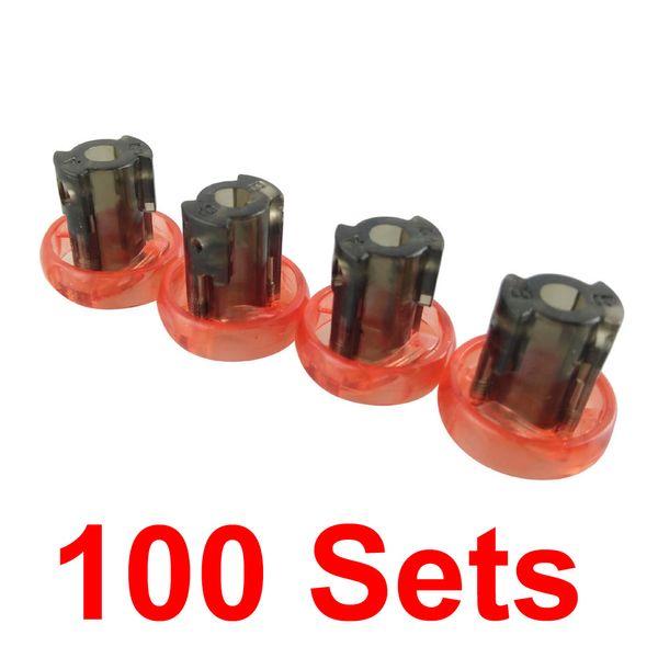 100 Set eixo principal seleeve (2A + 2B))
