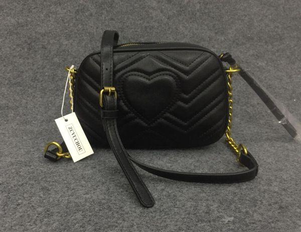 top popular 2019 Newest style Most popular handbags women bags designer feminina small bag wallet 21CM 2019