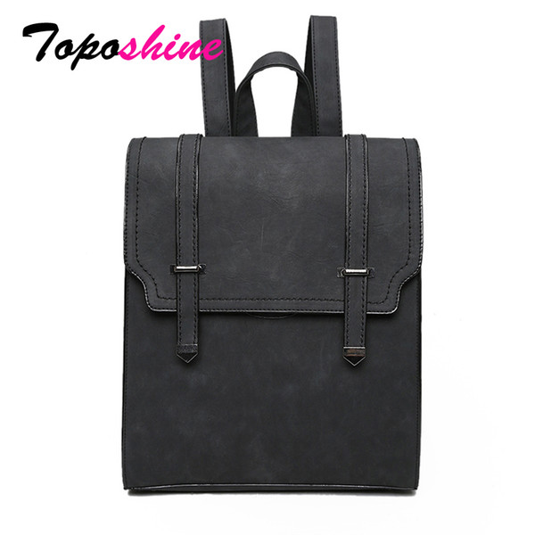 wholesale 2018 HOT New Bag Designed Brand Cool Urban Backpack Double Arrows Women Backpack Quality Fashion Girls School