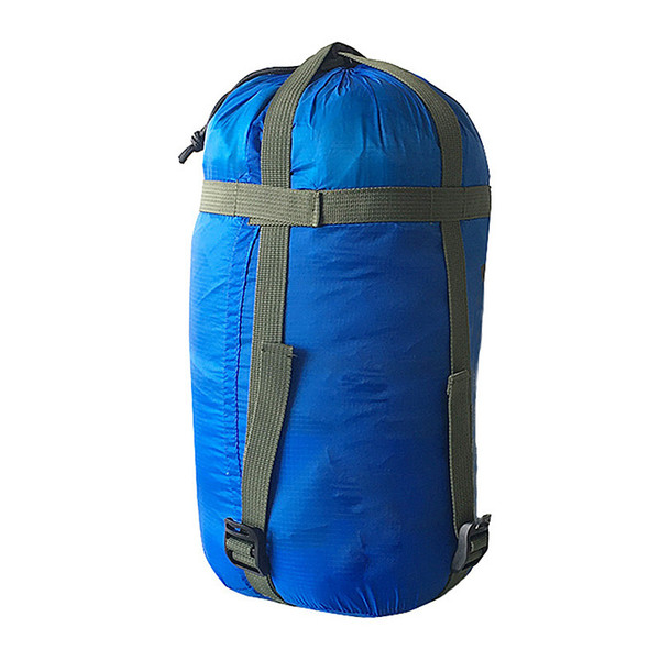 Hiking Storage Bag Sleeping Multi Colored Organizer Outdoor Camping Protection Compression Sack