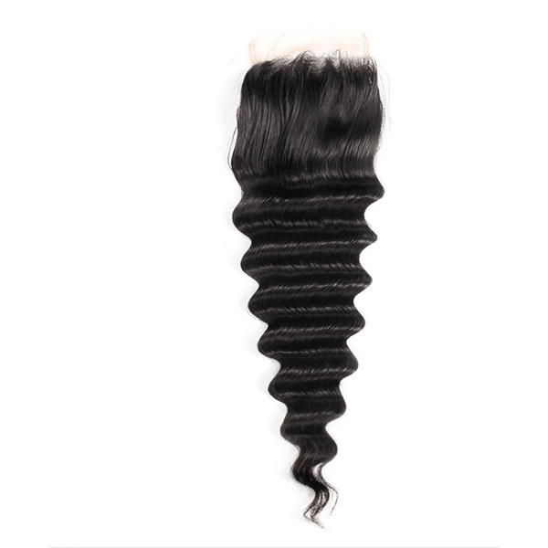 loose deep wave closure