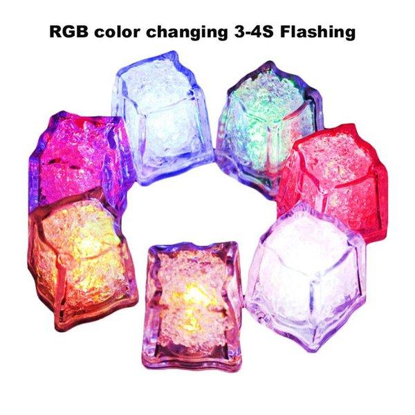 Flash rápido RGB