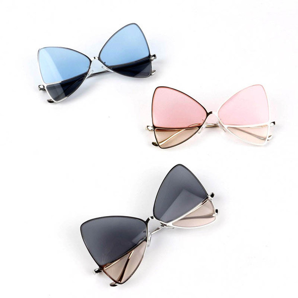 2019 new butterfly Children Sunglasses Fashion beach Girls Sunglasses Boys Sunglasses kids Sun glasses designer baby glasses A3513
