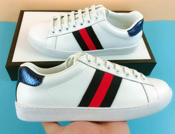 Blue red stripes(plain style)