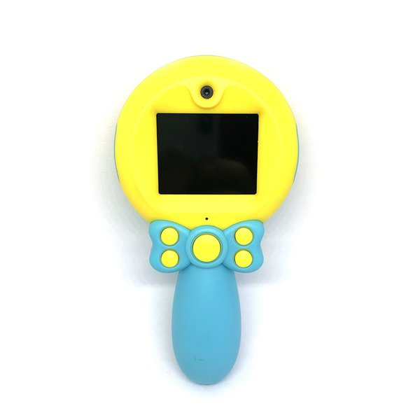 Magic wand Kids Camera Children Camera 2.0 inch 1080P Toddler Toy retail package 10pcs/lot