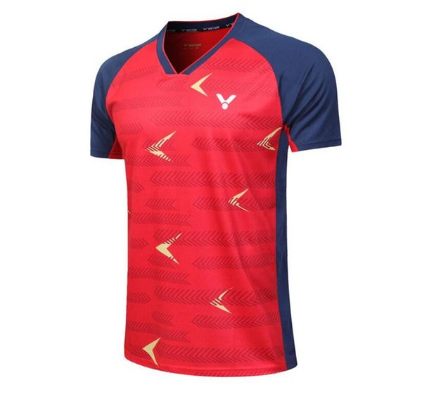 남자 빨간 셔츠