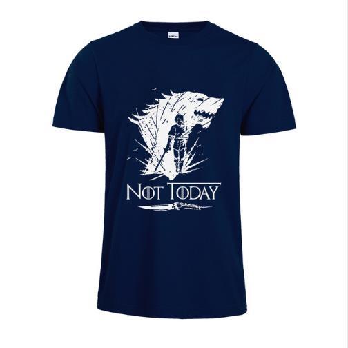 men navy blue