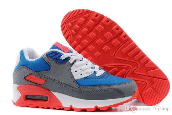 Drop ship 90s Anniversary Pack lawsuits Bronze Black Infrared Running Shoes Men Women Brand Trainers Casual Shoes mixe QQQQQ