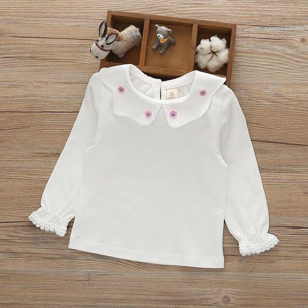2 girls blouse