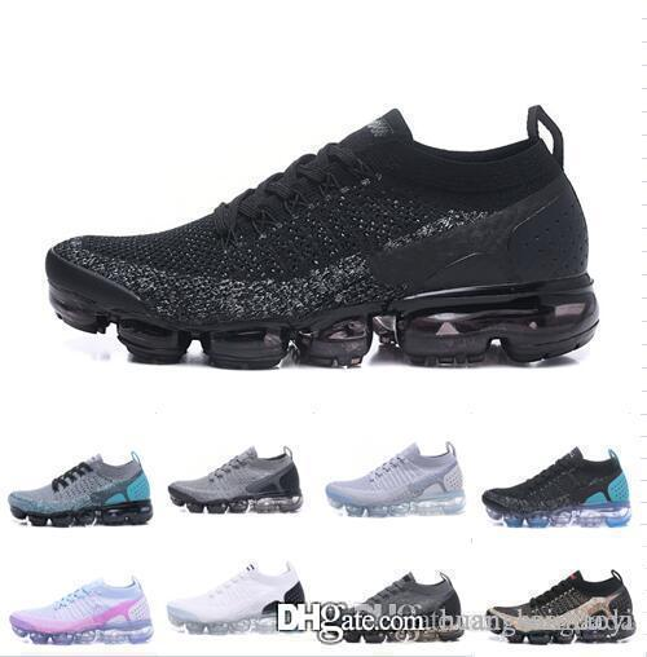 2018 vendita calda 2.0 essere vero Scarpe Shock Designers Uomini donna per la reale qualità Moda Uomo in corso arriva al massimo delle scarpe da tennis Taglia 36-45