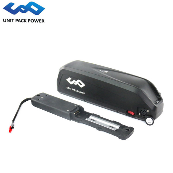 Electric bicycle battery 48V 14.5Ah lithium battery 48V 750W 1000w Bafang E-Bike Kit battery with 2A charger