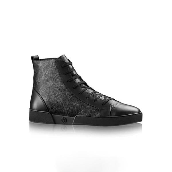 2019 новый список высокого качества спортивная обувь на открытом воздухе дизайнерская мода роскошная мужская обувь напечатаны повседневная спортивная обувь