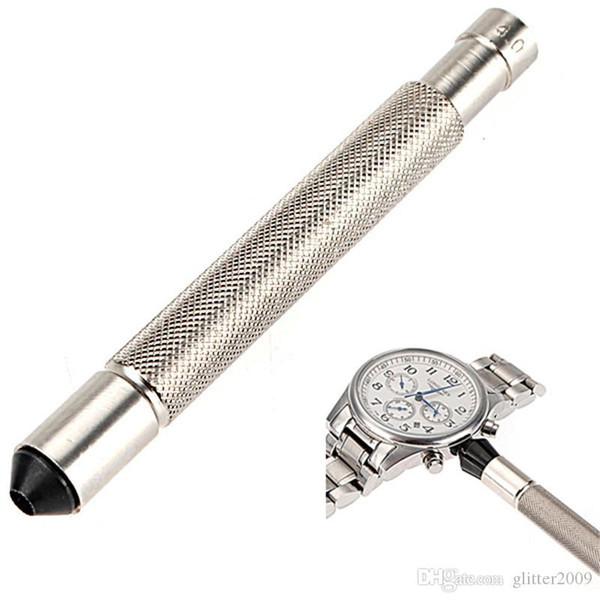 Outil de réparation d'enroulement mécanique manuel de haute qualité durable Handy Watch Crown Winder pour horlogers