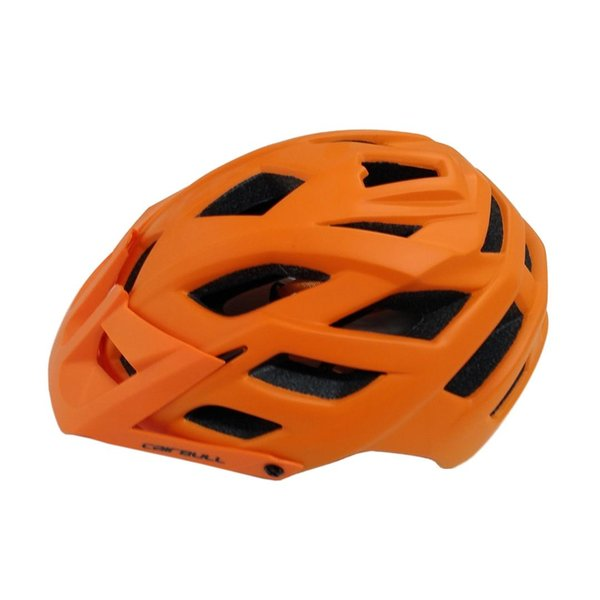 BMDT-CAIRBULL All-Terrain Mountain Bike Cycling Helmet Adjustable Cap