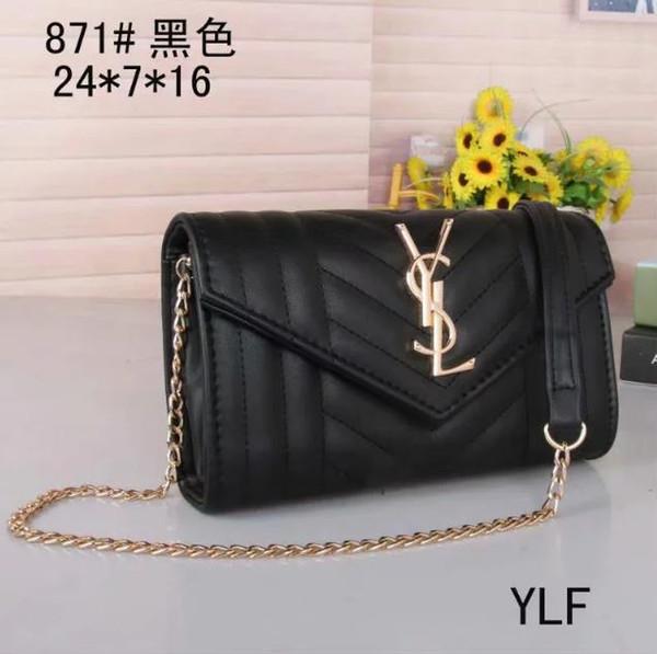 Mochila diseñador diseñador de las mujeres de lujo bolsos monederos bolso de cuero del bolso de hombro mochila grande LY756