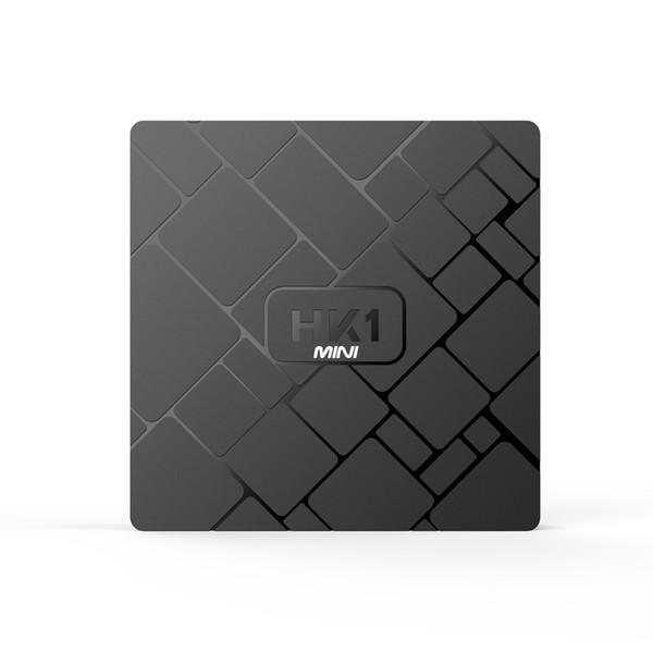 HK1 MINI Android 9.0 Smart TV Box 2GB 16GB RK3229 2.4G WiFi Media Player Set-top box