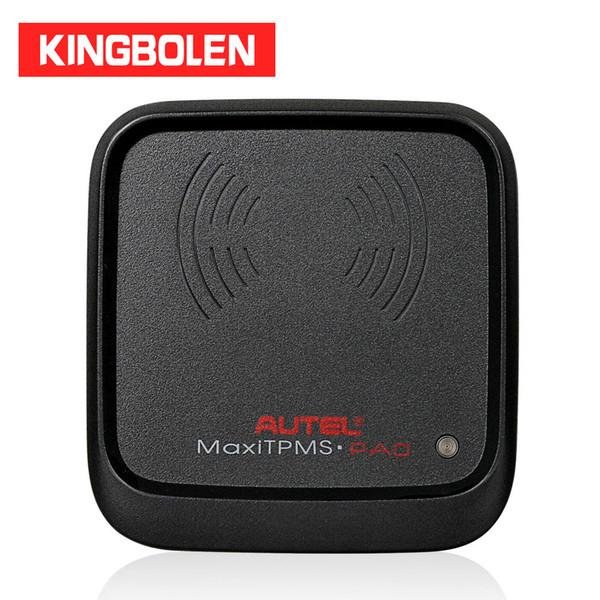 Autel MaxiTPMS PAD TPMS Sensor Programming Accessory Device MX-Sensor 433MHz/315MHZ Auto Tire Pressure Activation Diagnosis Tool