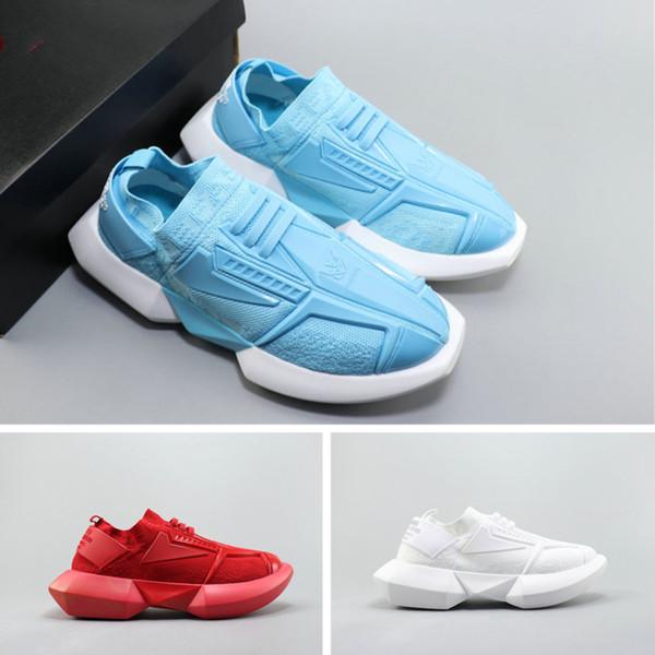2019 Y Shoes 3 QASA B-BALL RACER Vista Серые кроссовки Дышащие мужские кроссовки Пары Prophere Climacool кроссовки для мужчин Дизайнерские спортивные состязания