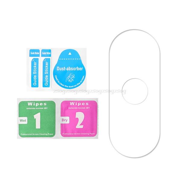 Telefone HD Limpar Filme de Proteção Da Lente Da Câmera de Vidro Temperado Filmes Para Redmi Note 5 J11 19 Dropship